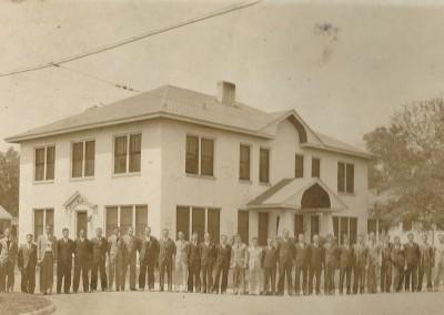 PDT house 1931 72